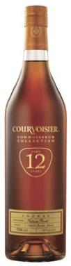 Courvoisier 12 year old Cognac