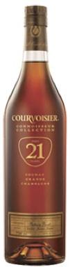 Courvoisier 21 year old Cognac